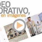 Nuevo servicio de fotografía y vídeo corporativo para empresas