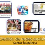 Redes sociales para restaurantes – Hostelería