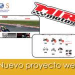 Tienda online para motos en Dénia