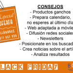 Guía promociones Black Friday