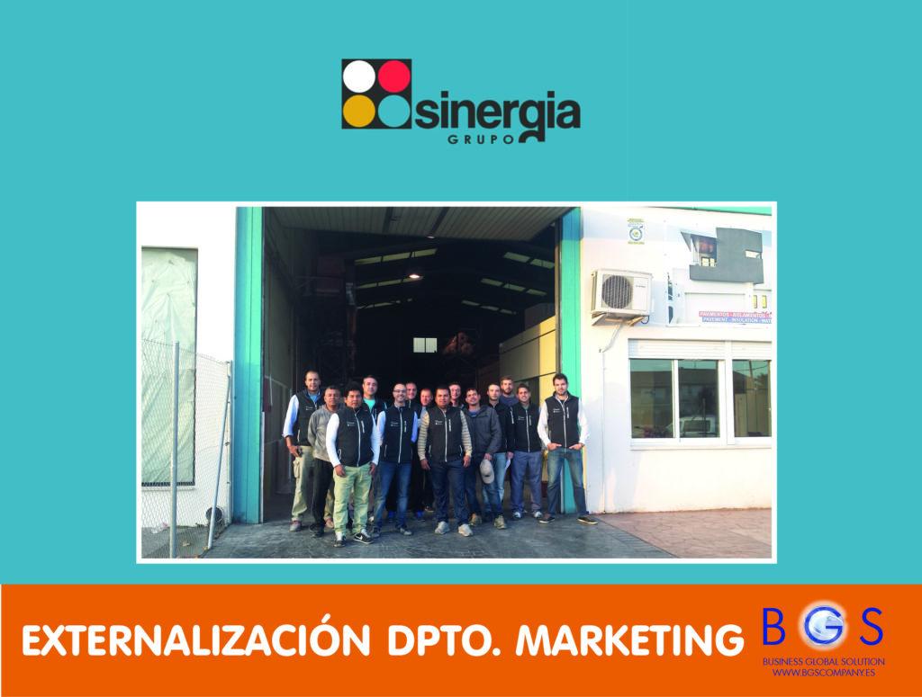Plan de marketing y comunicación sector construcción