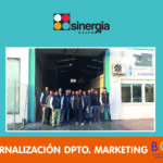 Plan de marketing y comunicación sector construcción