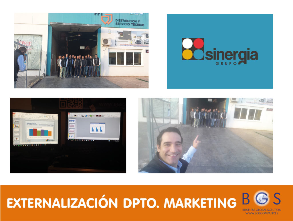 Publicidad y marketing para empresas
