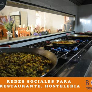 Redes sociales para restaurante, hosteleria es importante marcarse una buena hoja de ruta. Nosotros llevamos años de experiencia y sabemos como gestionar bien la comunicación de los restaurantes. Nuestro trabajo consiste en fomentar de una manera visual todo lo que realiza el restaurante
